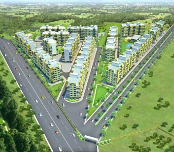 Happy Home Sarvoday Nagar Sector 1