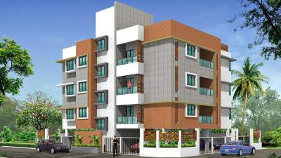 Gallery Cover Pic of KAECEE Premium Apartments