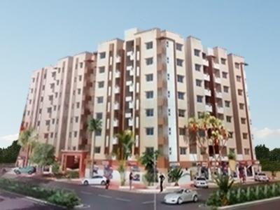 Om Pratham Heights