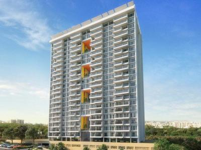 Gallery Cover Image of 1775 Sq.ft 3 BHK Apartment for buy in Clover Highlands, Kondhwa for 16000000