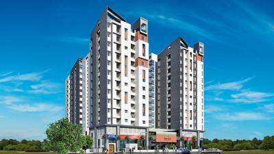 Gallery Cover Pic of S and S Sarvam Apartments