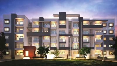 Gallery Cover Image of 1695 Sq.ft 3 BHK Apartment for buy in Grand, Hennur for 9800000