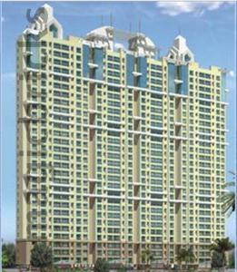 Gallery Cover Image of 950 Sq.ft 2 BHK Apartment for buy in Ekta Meadows, Kandivali East for 19000000