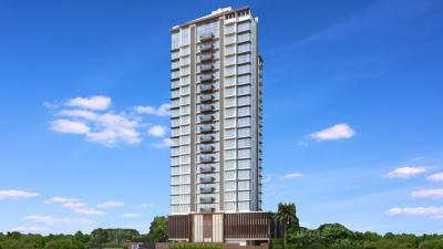 Gallery Cover Image of 1000 Sq.ft 2 BHK Apartment for rent in Supreme 19, Andheri West for 74000