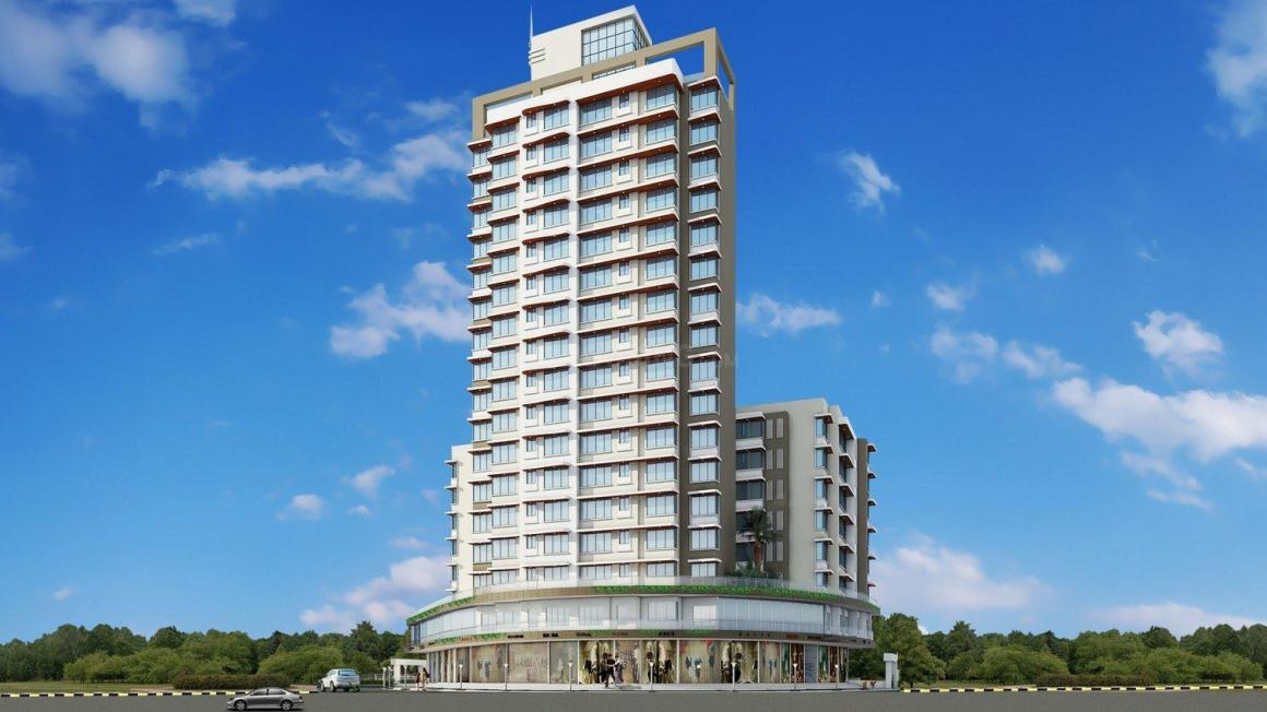 Gallery Cover Pic of Arihant Group Anand Tower