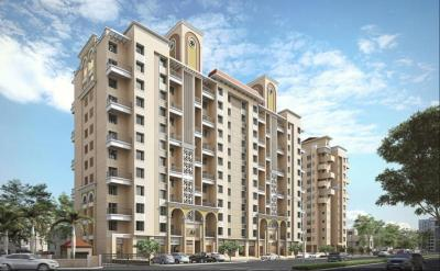 Gallery Cover Image of 1050 Sq.ft 2 BHK Apartment for buy in Nyati Enchante III, Wadgaon Sheri for 8500000