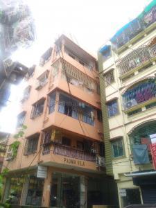 Gallery Cover Image of 550 Sq.ft 1 BHK Apartment for rent in Padma Villa, Dum Dum for 6000