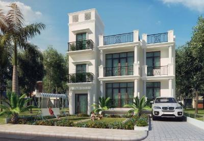 Gallery Cover Pic of DLF Hyde Park Bungalows