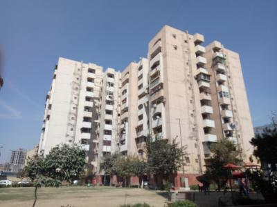 Ambience Multi Unit Residential Apartments