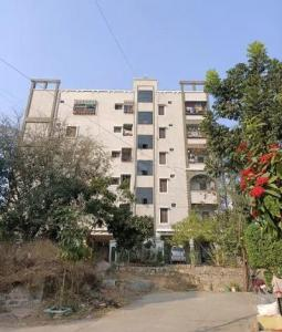 Gallery Cover Image of 1800 Sq.ft 3 BHK Apartment for rent in Sai Anurag, Aminpur for 14000