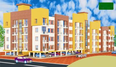 Gallery Cover Pic of Apical Anandam Homes