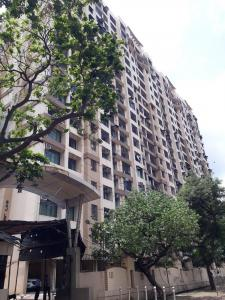Gallery Cover Image of 800 Sq.ft 2 BHK Apartment for buy in Rajesh Raj Legacy 1, Vikhroli East for 16000000