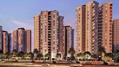 Adani The Meadows In Shantigram Ahmedabad By Adani Realty