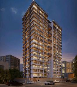 Project Image of 392 Sq.ft 1 BHK Apartment for buyin Kurla East for 7800000