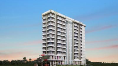 Gallery Cover Image of 1050 Sq.ft 3 BHK Apartment for rent in Mayfair Kumkum, Andheri East for 100000