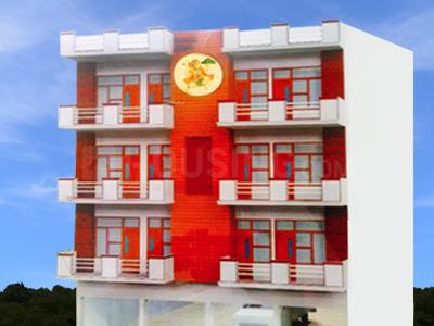 Gallery Cover Pic of Yuvitech Homes- 116