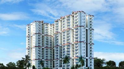 Gallery Cover Image of 840 Sq.ft 2 BHK Apartment for buy in Mahagunpuram II, Mahagunpuram for 3000000