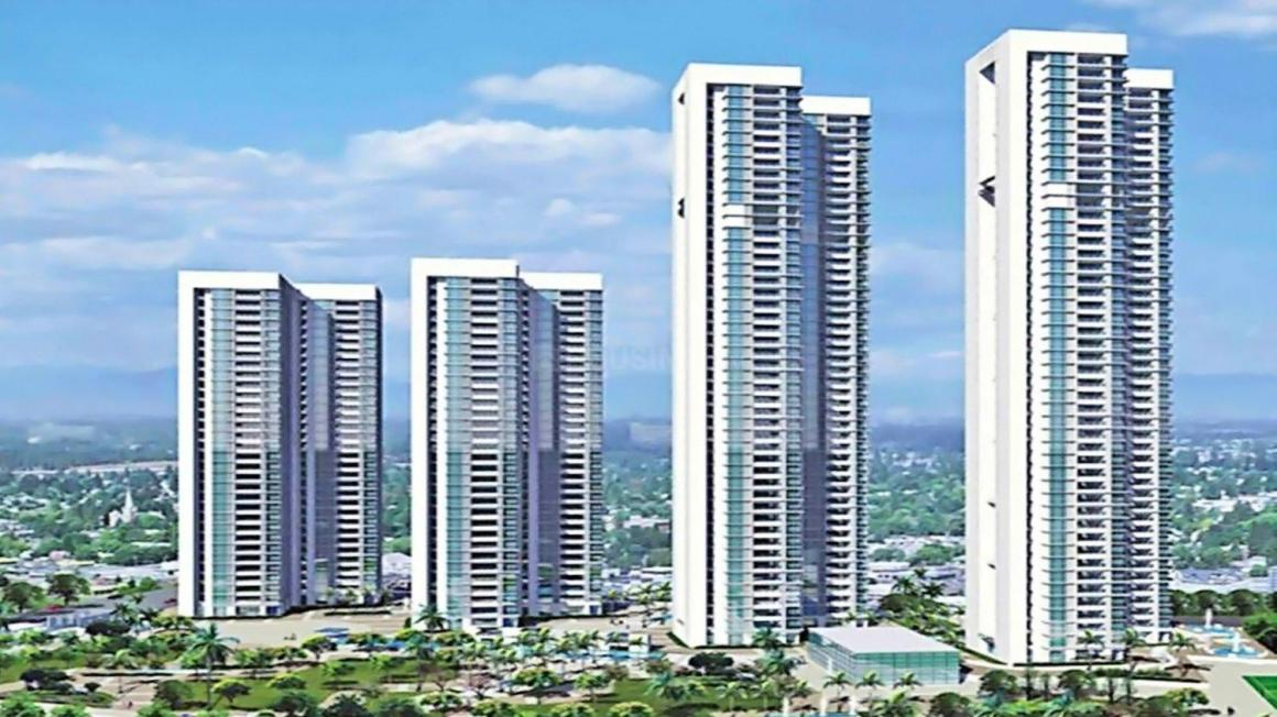 Gallery Cover Pic of Lodha Bellezza
