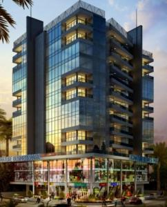 Gallery Cover Pic of Swastik Signature Business Park