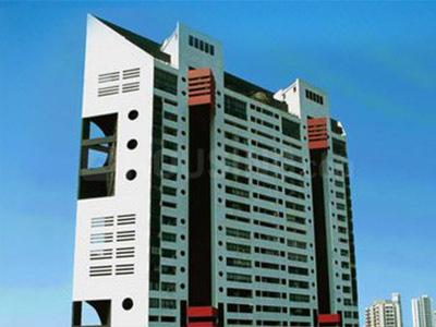 Gallery Cover Image of 2555 Sq.ft 4 BHK Apartment for rent in Shapoorji Pallonji Great Eastern Royale, Tardeo for 350000