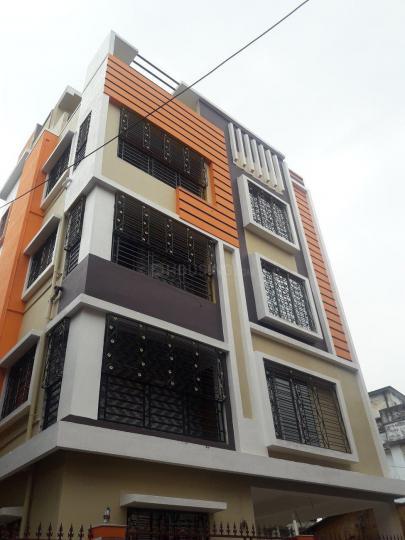 Gallery Cover Pic of Devaloke Sukanta Apartment