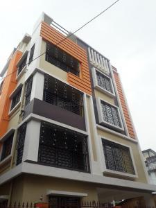 Devaloke Sukanta Apartment