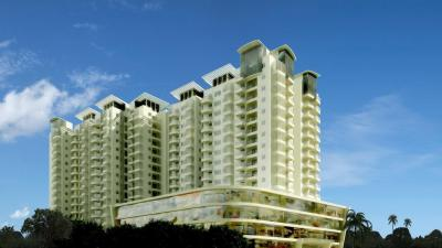Gallery Cover Image of 1786 Sq.ft 3 BHK Apartment for buy in Monarch Serenity, Thanisandra for 12900000