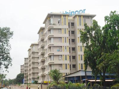 Gallery Cover Image of 982 Sq.ft 2 BHK Apartment for rent in Kohinoor City Phase II, Kurla East for 55000