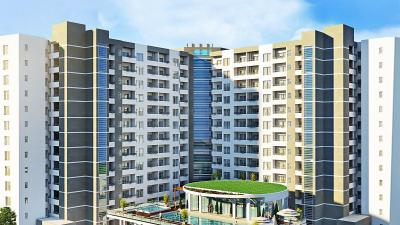 Gallery Cover Image of 1800 Sq.ft 3 BHK Apartment for rent in Brigade Omega, Subramanyapura for 32000