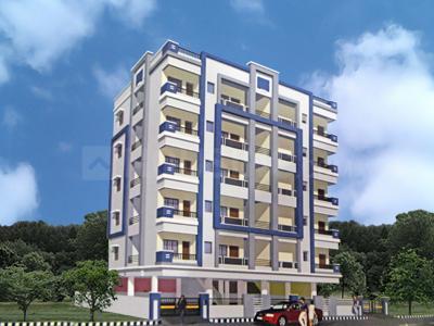 Gallery Cover Pic of RJ Jai Chaitanya Heights