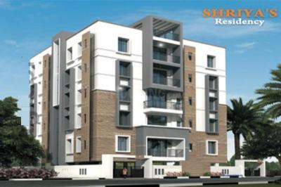 Gauthami Shriyas Residency