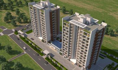 Gallery Cover Image of 1636 Sq.ft 3 BHK Apartment for buy in Ozone Pole Star, Nagavara for 14000000