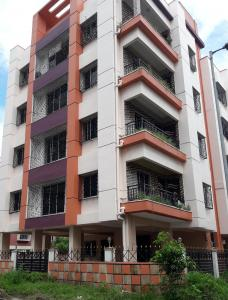Gallery Cover Image of 600 Sq.ft 1 BHK Independent House for rent in Kankurgachi Apartment, Phool Bagan for 8000