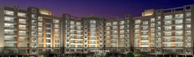 Gallery Cover Image of 980 Sq.ft 2 BHK Apartment for rent in Parikh Paradise Park, Virar West for 12000