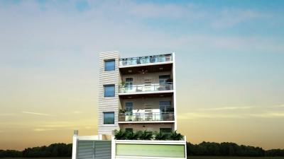 Gallery Cover Image of 1650 Sq.ft 3 BHK Independent Floor for buy in IB Homes (Sushant Lok-1), Sushant Lok I for 13500000