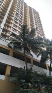 Gallery Cover Image of 1500 Sq.ft 3 BHK Apartment for buy in K Living Allana Mansion, Madanpura for 45000000