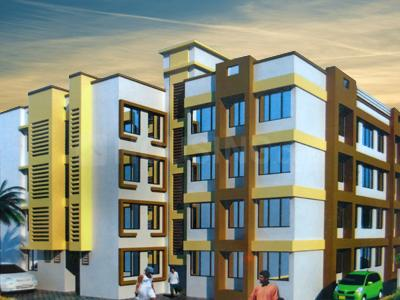 Sundram Apartment