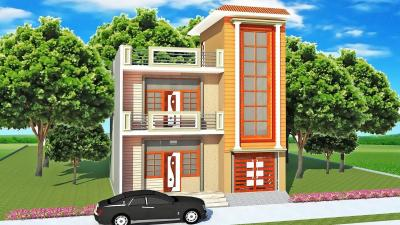 Skytech Magadh Evergreen Homes