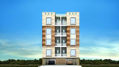 Gallery Cover Pic of Ahuja Floors - 6