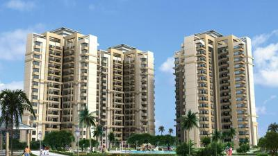 Gallery Cover Image of 1900 Sq.ft 4 BHK Apartment for rent in Sidhartha NCR Greens, Sector 95 for 15000