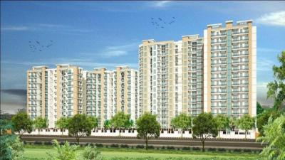 Gallery Cover Image of 1246 Sq.ft 2 BHK Apartment for buy in Gold Star Homes Phase II, Vrindavan Yojna for 5400000