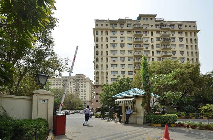 Gallery Cover Pic of DLF Ridgewood Estate