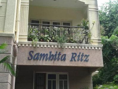 Samhita Ritz