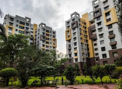 Gallery Cover Image of 1260 Sq.ft 2 BHK Apartment for buy in Ekta Ekta Heights, Jadavpur for 9200000