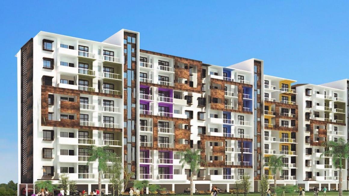 Nanu Sapana City in Margao, India - Price, Reviews & Floor Plan