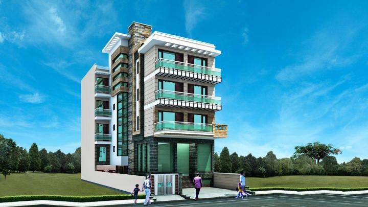 Gallery Cover Pic of Maharaja Floors