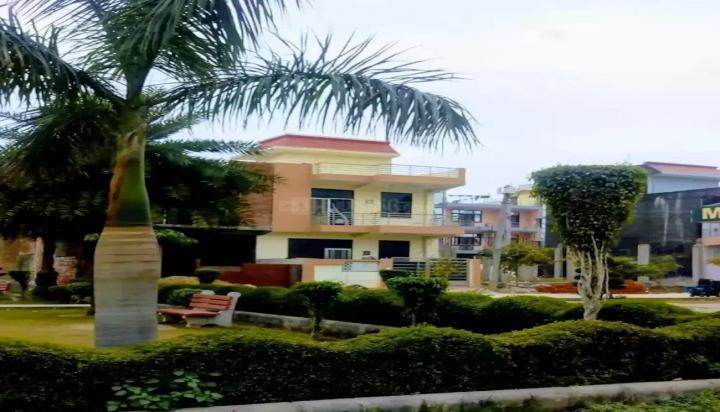 Gallery Cover Pic of Sundaram Shri Sai Heritage Villas