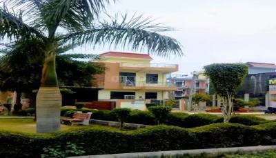 Gallery Cover Image of 1300 Sq.ft 3 BHK Apartment for buy in Sundaram Shri Sai Heritage Villas, Talabpur Urf Hathipur for 3000000