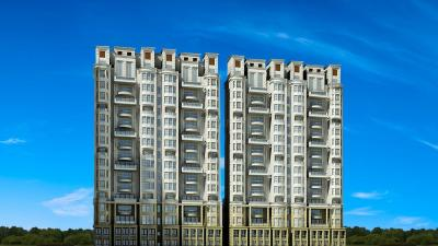 Gallery Cover Image of 15000 Sq.ft 3 BHK Villa for buy in Jaypee Greens Knights Court Apartments, Sector 131 for 12500000