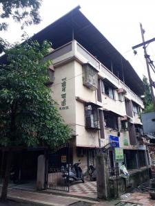 Gallery Cover Image of 650 Sq.ft 1 BHK Apartment for buy in Vasai Green Park, Vasai West for 3500000